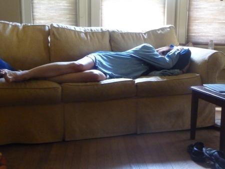 sunday naps