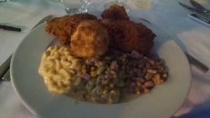 5 dinner