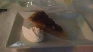 6 chess pie